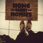 Home Sweet Homies
