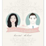Bizz Bizz Bizzyness & a Wedding Invitation Design!