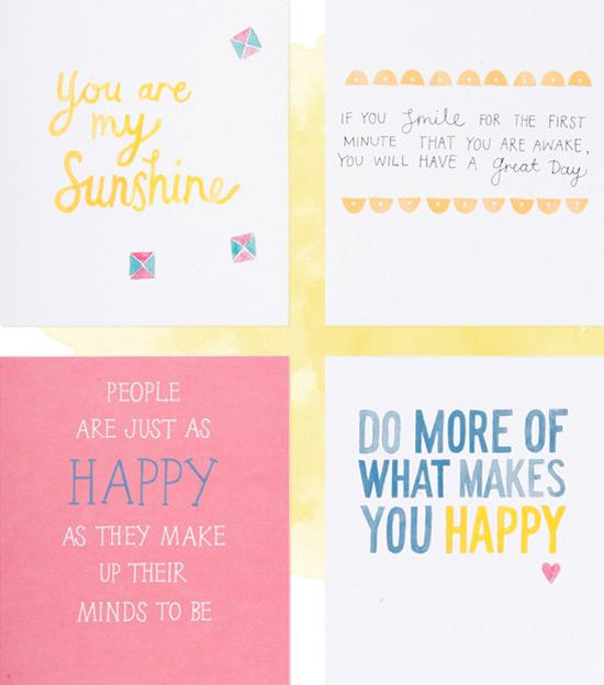 Happiness with kikki.k - awesome stationery and organisation tools
