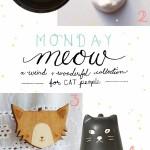 Monday Meow 06