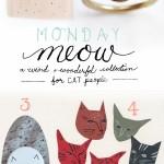 Monday Meow 09