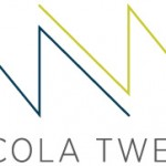 Recent work and a look at my process: Branding for Nicola Tweed